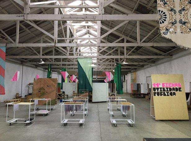 São Paulo Architecture Biennial: Ways of Collaborating © 11a. Bienal de Arquitetura de São Paulo