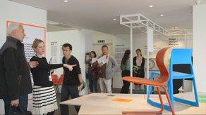 Film: Design Connections at London Design Festival 2014  Alice Masters