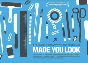 Made You Look film screening at Maker Library: Atölye Istanbul   © Made You Look