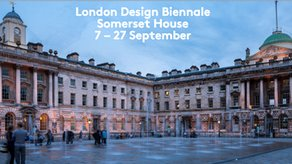 London Design Biennale: Details Announced © London Design Biennale