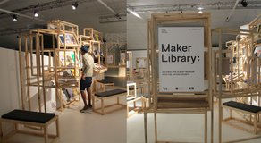 The Maker Library Network Workshop Maker Library Network
