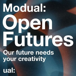 Modual: Open Futures online workshop © Modual