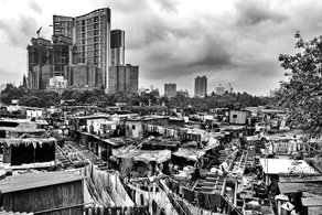 Barbican: City Visions season Mumbai, India © Mitul Kajaria