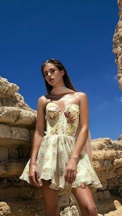 Norine Farah Designer: Norine Farah