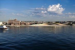 Film: Lisbon Architecture Triennale MAAT and Amanda Levete Architects
