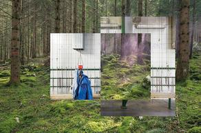 Open Call: Biennial of Design, Ljubljana Photo: Delfino Sisto Legnani, graphic design: Groupa Ee
