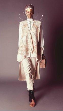 Panama Designer: Bredio Mendieta, Photographer: Jorge Andres Rojas
