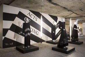 Call for Fashion Curators Agnese Sanvito