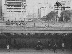 Public Spaces: London and São Paulo
