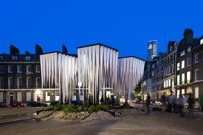 GUN Architects: Rainforest Copyright Valerie Bennett
