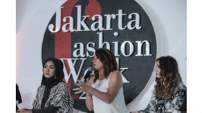 Sustainable Fashion Forum at Jakarta Fashion Week