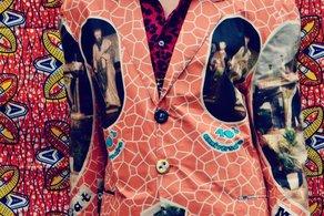 Fanzine Lagos 2014 © Samson Saboye