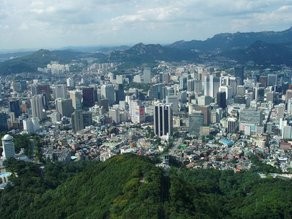 Opportunity: Design Mission to South Korea © Wikimedia Commons