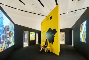 Q&A: We Made That at the Seoul Biennale Photo by Kyungsub Shin Studio