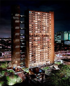 Open Call: International Residencies for London Festival of Architecture 2014 Simon Terrill