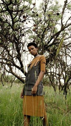 South Africa Designer: AKEDO, Photographer: Dillon Du Plessis