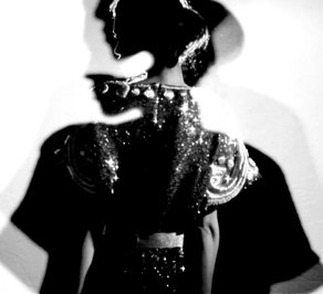 SHOWstudio at Santiago International Fashion Film Festival Still from Eastern Promises by Marie Schuller