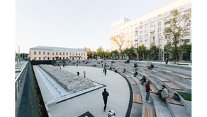 Event: Reclaiming the Streets - the future of public space in Russia Strelka Institute