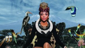 Jacqueline Kibacha Jacqueline Kibacha. Photograph by Simon Morris.
