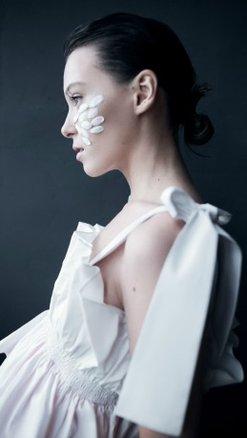 Ukraine - Anna K Designer: Anna K, Photographer: Sasha Samsonova