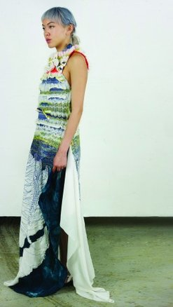 Uruguay Designer: Agustina Bello-Decurnex, Photographer: Andy Romer