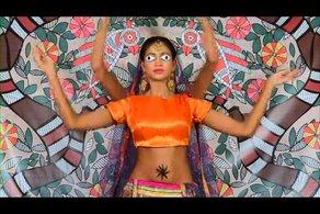 Fashion DNA: Pakistan 2015-16 © Wardha Saleem