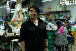 Why I Make: Metalwork in Thailand with Saruta Kiatparkpoom British Council