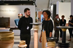 Open Call for Makers: Crafts Council Launches New International Showcase © Crafts Council