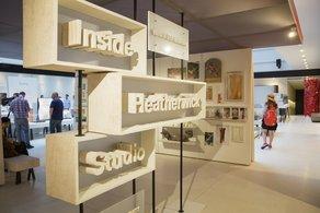 New Exhibition: Inside Heatherwick Studio New British Inventors: Inside Heatherwick Studio © Fabian Ong