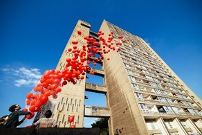 New Perspectives: A Celebration at Balfron Photo by Mike Massaro