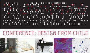 Conference: Design from Chile