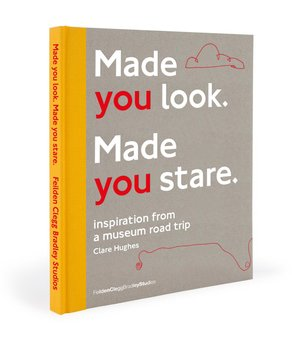 Winston Churchill Fellowship: Made You Look, Made You Stare © FCBStudios