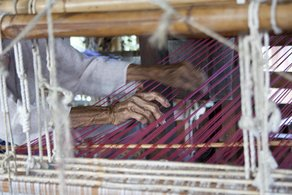 Film: From Loom to Loom © Sandra Sordini