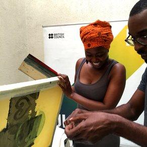 Maker Library Launch: Stranger