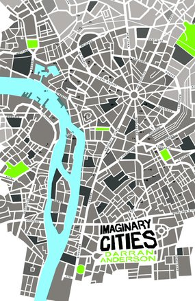Imagining the Future: Venice Talk Imaginary Cities by Darran Anderson