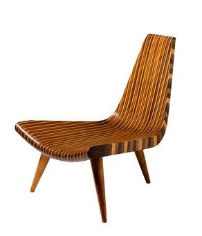 Brazilian Design: Modern & Contemporary Furniture André Nazareth