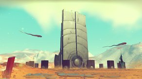 Designs of the Year 2015 No Man's Sky by Hello Games