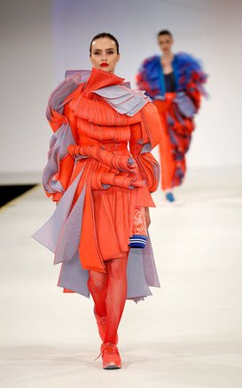Winners announced: British Council International Residency Award for Graduate Fashion Week