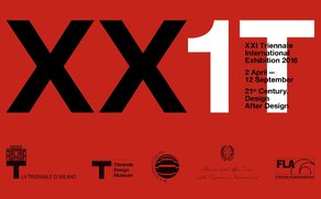 Opportunity: XXI Triennale International Exhibition