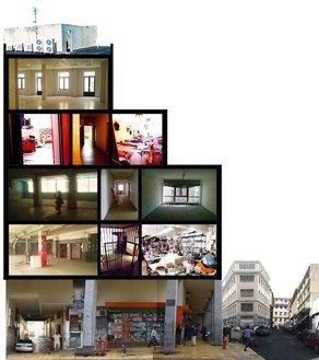 IADS: Polypolis Athens Image: http://www.sarcha-architecture.blogspot.co.uk