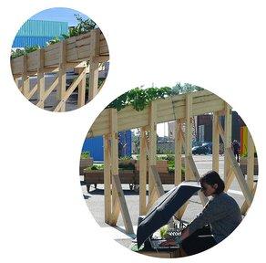Echo-System: Julia Tcharfas residency at Helsinki World Design Capital