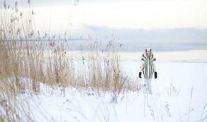IFS: After Beyond an Estonian Fashion Film Photograph by Jana Solom