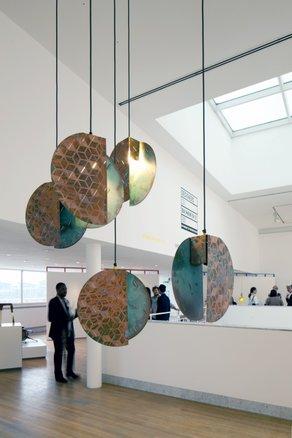 Open call for entries - Design Museum: Designers in Residence 2012 Jade Folawiyo - Designer in Residence 2011. Photo: Luke Hayes