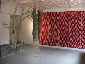 IADS: Sunbird Pavilion Image courtesy of Agnese Sanvito