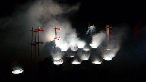 Shimmer 2011 - Flash Fog Flash Fog. Photo - Colin Priest