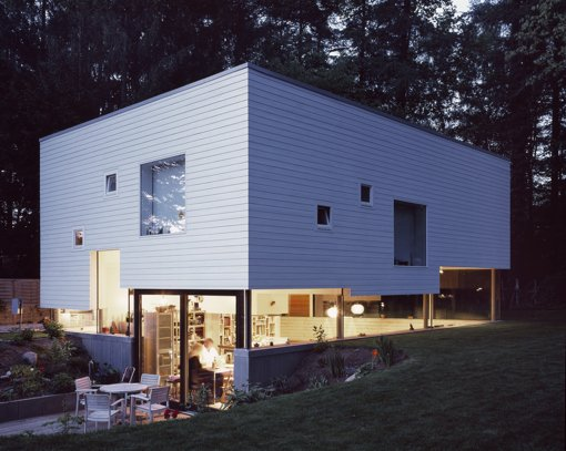 New Architects Exchange Portugal_UK practices announced Haus W, Kraus Schoenberg