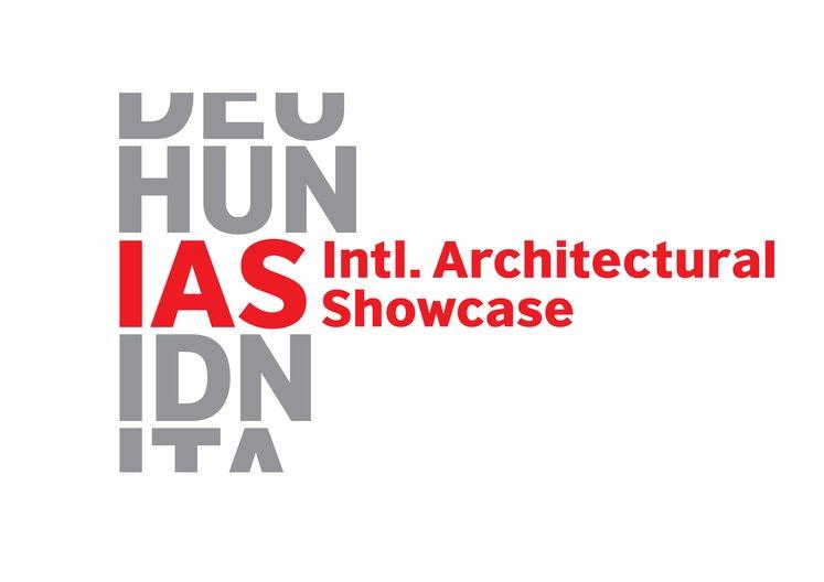 International Architecture Showcase International Architecture Showcase graphics by Bibliotheque