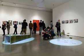 Everything Forever Now opening Everything Forever Now opening at MOCAK. Photo: R Sosin