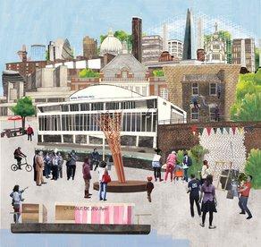 London Festival of Architecture 2013