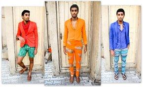 IFS: Nigeria Venue Change Nigeria: Woven Threads, Designer Orange Culture